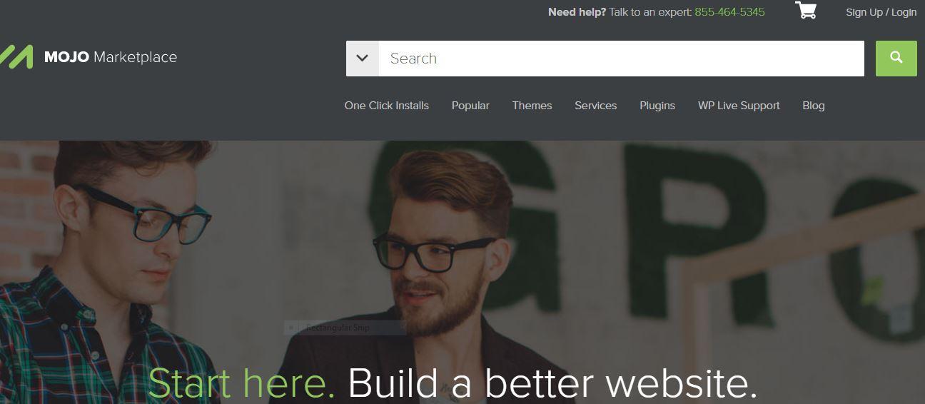 Mojo marketplace wordpress theme