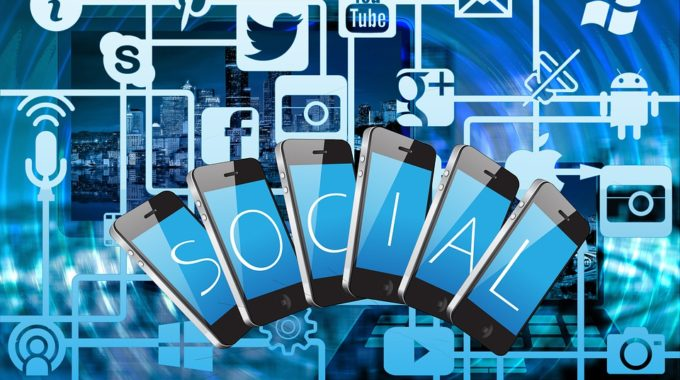 Applications of Big Data in Social Media Marketing