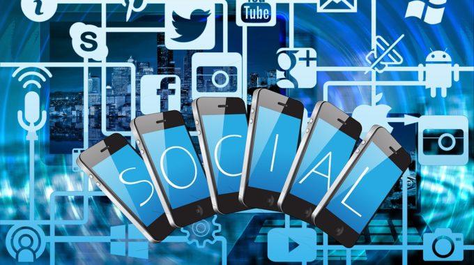 Applications of Big Data in Social Media Marketing