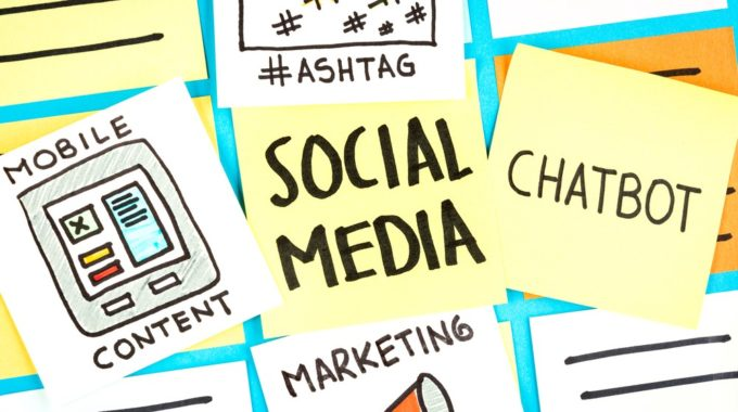 Social Marketing and Communication Systems