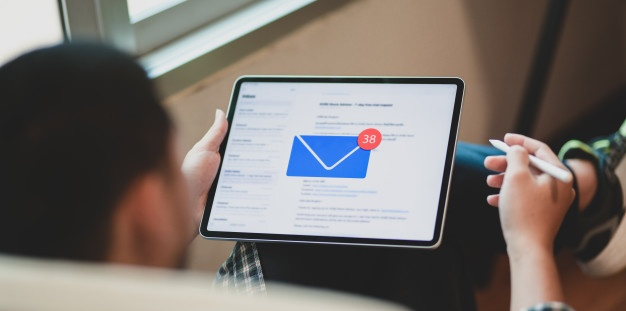 Email Converts Better