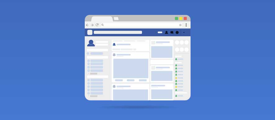 Set up Your Facebook Business page