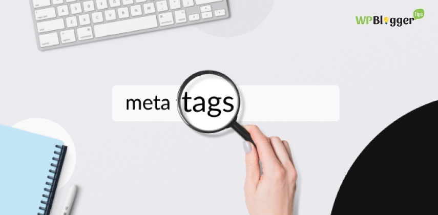 What Do You Mean By Meta Tags